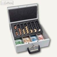 Artikelbild: Geldzählkassette Universal Euro