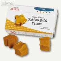 Artikelbild: / Xerox ColorStix gelb (3er Pack)
