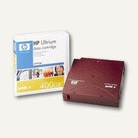 Artikelbild: Datenkassette Ultrium 2 bis zu 400 GB
