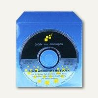 Artikelbild: CD-Stecktasche mit Klappe