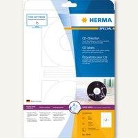 Artikelbild: CD-Etiketten