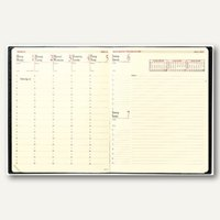Artikelbild: Pre Prestige Note Club Terminkalender - 21 x 27 cm