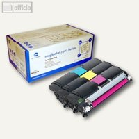 Artikelbild: Toner-Set Color