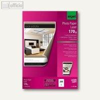 Artikelbild: Fotopapier für Farb-Laser-Kopierer