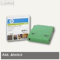 Artikelbild: Datenkassette LTO Ultrium 3 bis zu 800 GB