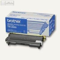 Artikelbild: Toner TN-2000 für HL-2030/2040