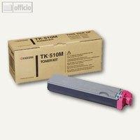 Artikelbild: Toner magenta für FS-C5020N - ca. 8.000 Seiten