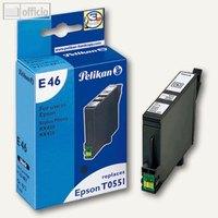 Artikelbild: E46 Tintenpatrone schwarz 9ml
