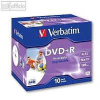 Artikelbild: DVD+R Printable