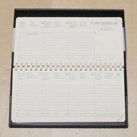 Artikelbild: Planital Soho Taschenkalender quer - 8.8 x 17 cm