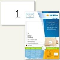 Artikelbild: Adressetiketten PREMIUM - 148.5 x 205 mm