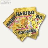Artikelbild: Goldbären im 10g-Minibeutel