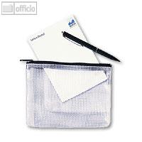 Artikelbild: Mesh Bag Reißverschlusstasche DIN A6