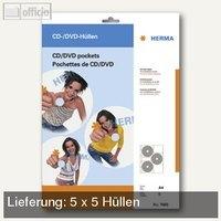 Artikelbild: CD/DVD-Hüllen