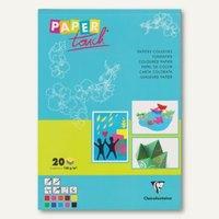 Artikelbild: Tonzeichenpapier-Block DIN A4