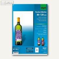 Artikelbild: Inkjet-Flaschenetiketten
