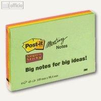 Artikelbild: Meeting Notes