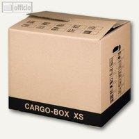 Artikelbild: Umzugskarton Cargo XS