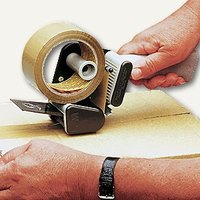 Artikelbild: Handabroller für Verpackungsklebeband