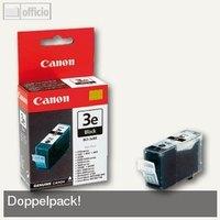 Artikelbild: Patrone InkJet BCI-3eBK Twin-Pack