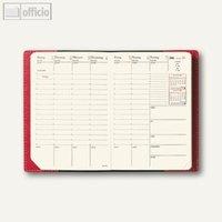 Artikelbild: Geschäftbus Prestige Montebello Kalendarium - 10 x 15 cm
