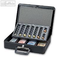 Artikelbild: Geldkassette mit Euro-Zähleinsatz