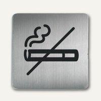 Artikelbild: quadratisches Piktogramm Nichtraucher