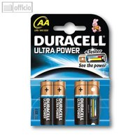 Artikelbild: Batterien Ultra Power AA