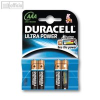 Artikelbild: Batterien Ultra Power