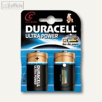 Artikelbild: Batterien Ultra Power C