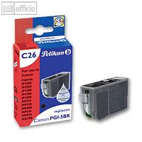 Artikelbild: Tintenpatrone C26 für Canon PGI-5bk