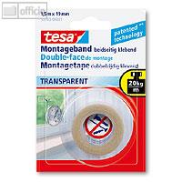 Artikelbild: Montageband transparent