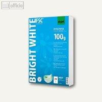 Artikelbild: InkJet Papier Bright White