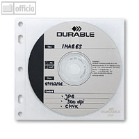 Artikelbild: CD-Hülle CD/DVD COVER FILE