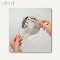 Artikelbild: Selbstklebehülle CD/DVD FIX