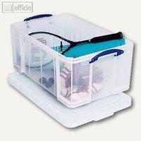 Artikelbild: Aufbewahrungsbox 64 Liter