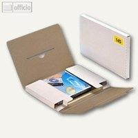 Artikelbild: Versandverpackung DVD A5 für 1 DVD
