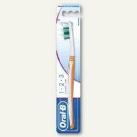 Artikelbild: Zahnbürste 1 2 3 CLASSIC CARE