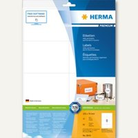 Artikelbild: Etiketten Premium für alle Drucker