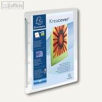 Artikelbild: Präsentationsringbuch KreaCover DIN A4