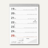 Artikelbild: Wochenabreißkalender - 10.5 x 15 cm
