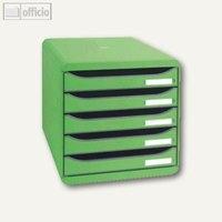 Artikelbild: Büroboxen BIG-BOX PLUS grün