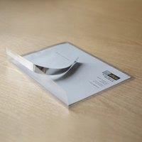 Artikelbild: Briefumschläge Folie PP DIN C5
