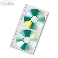 Artikelbild: CD/DVD-Doppelhülle