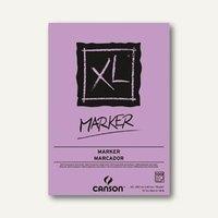 Artikelbild: Zeichenblock XL Marker