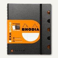 Artikelbild: Meetingbook EXABOOK von Rhodia