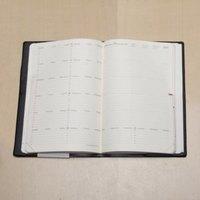 Artikelbild: Taschenkalender NOTE
