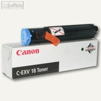 Artikelbild: Toner C-EXV18