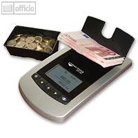 Artikelbild: Geldzählwaage für sortierte Münzen & Scheine CCE 480
