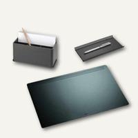 Artikelbild: Matton Schreibtischgarnitur aus Kunststoff